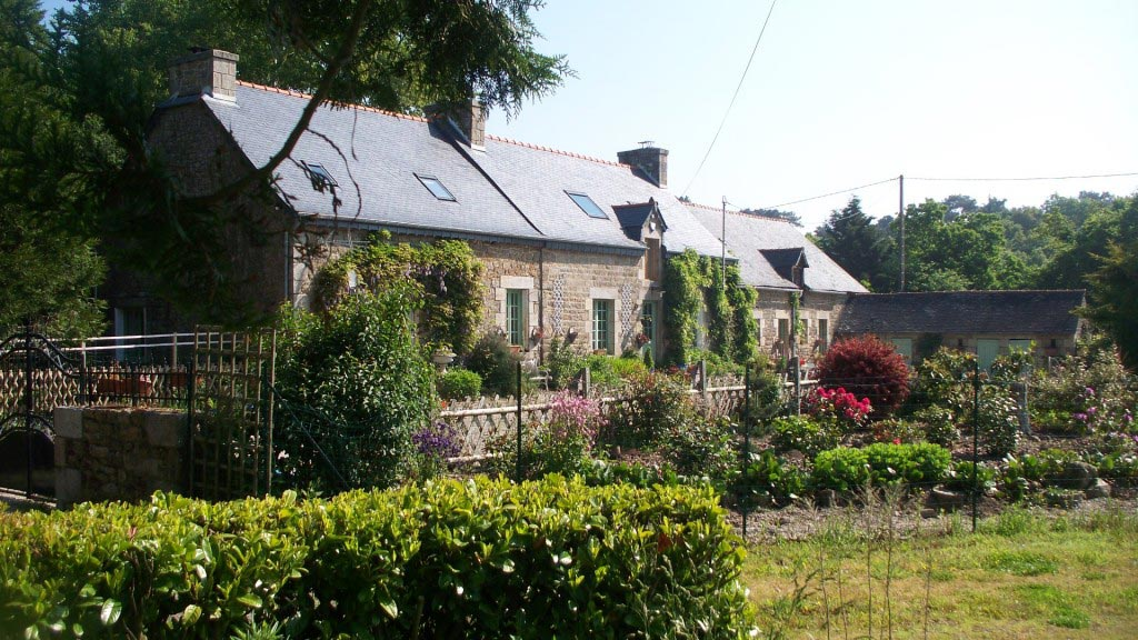 Brittany Farmhouse For Sale Country Homes Lifestyle Properties