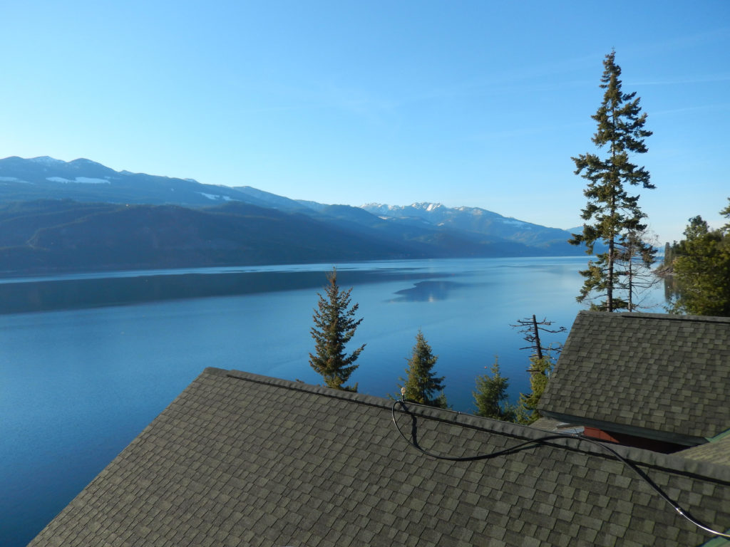 Lakefront Property For Sale In Lake Country Bc