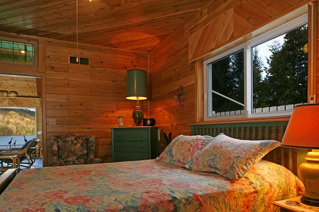 Warmth U0026 Nature Bedroom Design Ideas